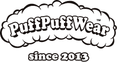 Puff Puff Wearロゴ2